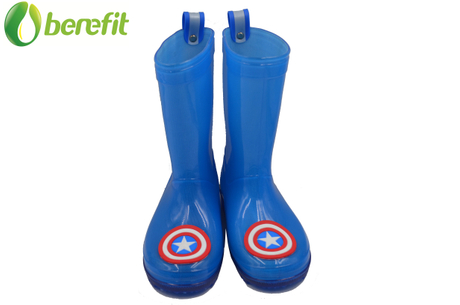 Avenge Kids Rain Boots for Boy