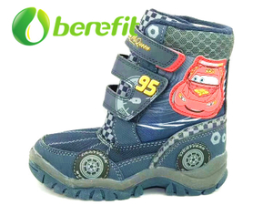Kids Snow Boots And Cowboy Boots Styles in Spiderman, Batman And Cars Design