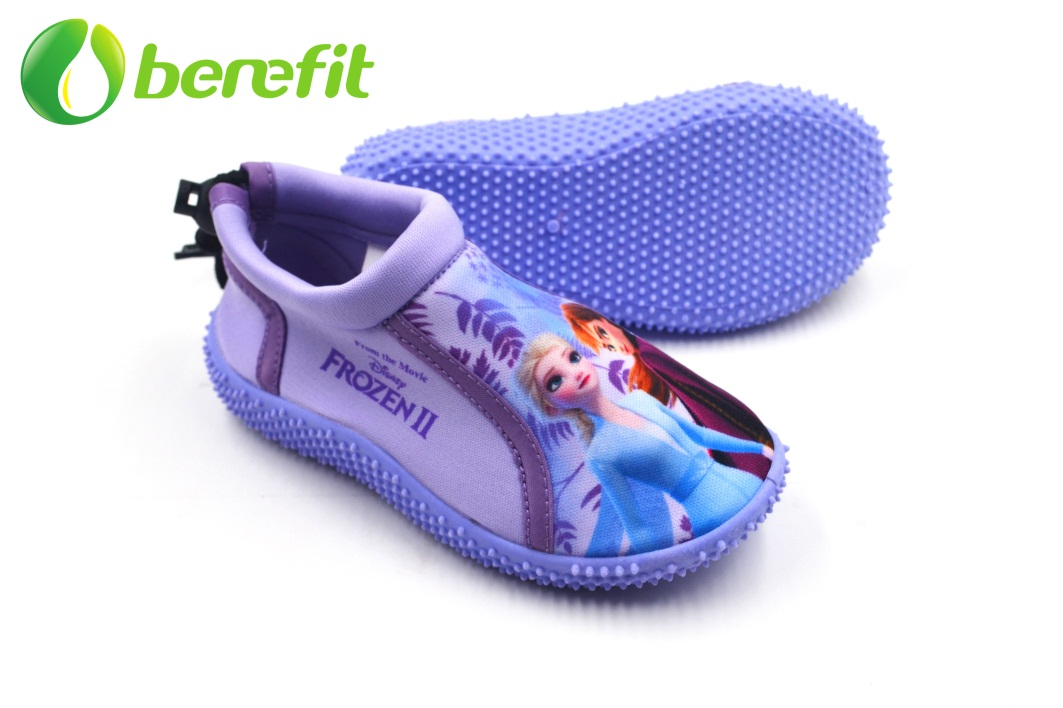 Licenced Aqua Shoes