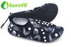 Water Shoes for Women And Kids Water Shoes with Sublimation Elastic Upper