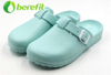 Garden Shoes for Women with Rubber EVA Material in Size 36-41#