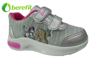 Barbie Kids Light Shoes