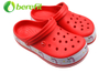Latest Popular EVA Clogs with Webbing for Ladies